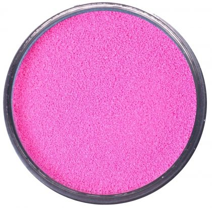 Pudra embosare 15ml - Fluorescent Pink WR04R