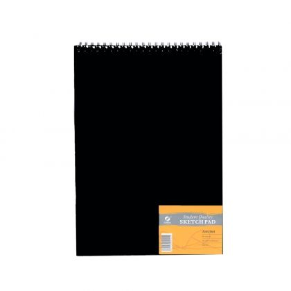 Bloc schite Sketchbook A3 89g, 60 coli - A41364