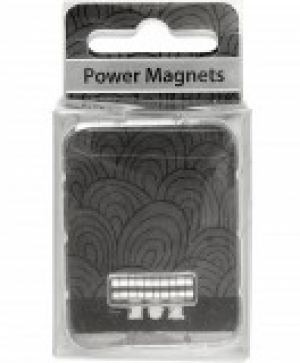Set magneti, 10 buc, D:5mm - C517911