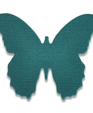 Matrita Sizzix Thinlits - Little Butterfly Mini 661790