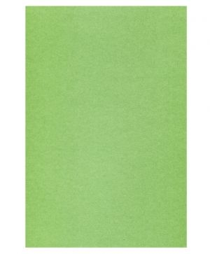 Carton perlat 20x30cm 285g - verde deschis IDEA4646-10