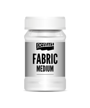 Fabric mediu 100 ml - P34821