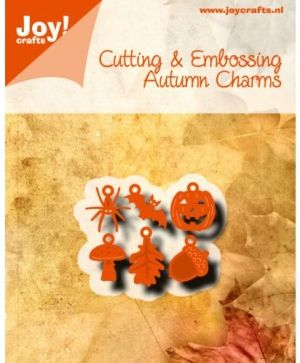 Matrita JoyCrafts - Autumn Charms 6002-0780