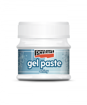 Pastă gel 50 ml - P4211