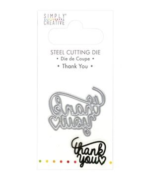 Matrita Dovecraft - Thank You SCDIE081