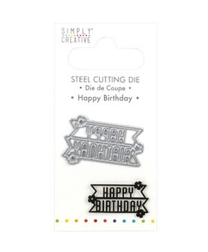 Matrita Dovecraft - Happy Birthday SCDIE080
