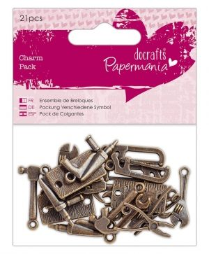 Elemente de decorare - Papermania - Tools PMA-356013