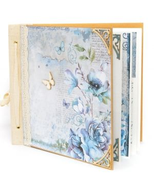 Album Kraft 25x22,5cm, 20 file - IDEA1563