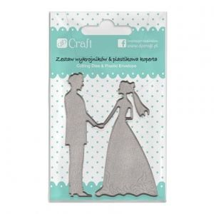 Matrita DP Craft - Newlyweds JCMA-095