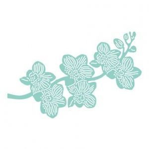 Matrita DP Craft - Magnolia Flower Twig JCMA-105