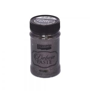 Pastă Deluxe metalic 100ml - antharacit P36924