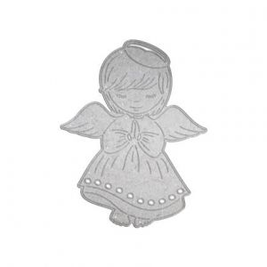 Matrita DP Craft - Little Angel Girl JCMA-124