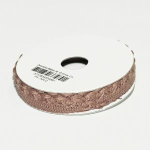 Decorative Ribbon, W: 10-15 mm, 2 M C51435-21