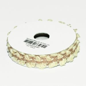 Decorative Ribbon, W: 10-15 mm, 2 M C51435-22