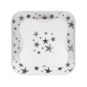 Anywhere magnetic punch 3.8 cm, stars JCDZ-902-002