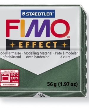 Pasta polimerica Effect, 56g - opal metalic G802058